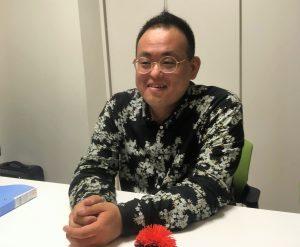 過去と向き合って、ビジョンを描くと、人生が進み始める~小川智史さん(会社員/トップリーダー養成塾5期OB)インタビュー~