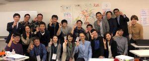 【終了御礼】トップリーダー養成塾6期、8人のリーダーが巣立ちました!