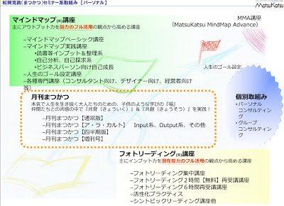 セミナー、イベントご案内(2012年3月~4月)