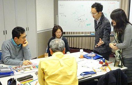 トップリーダー養成塾4期 始動