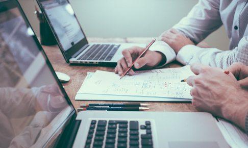 経営企画支援とマインドマップ