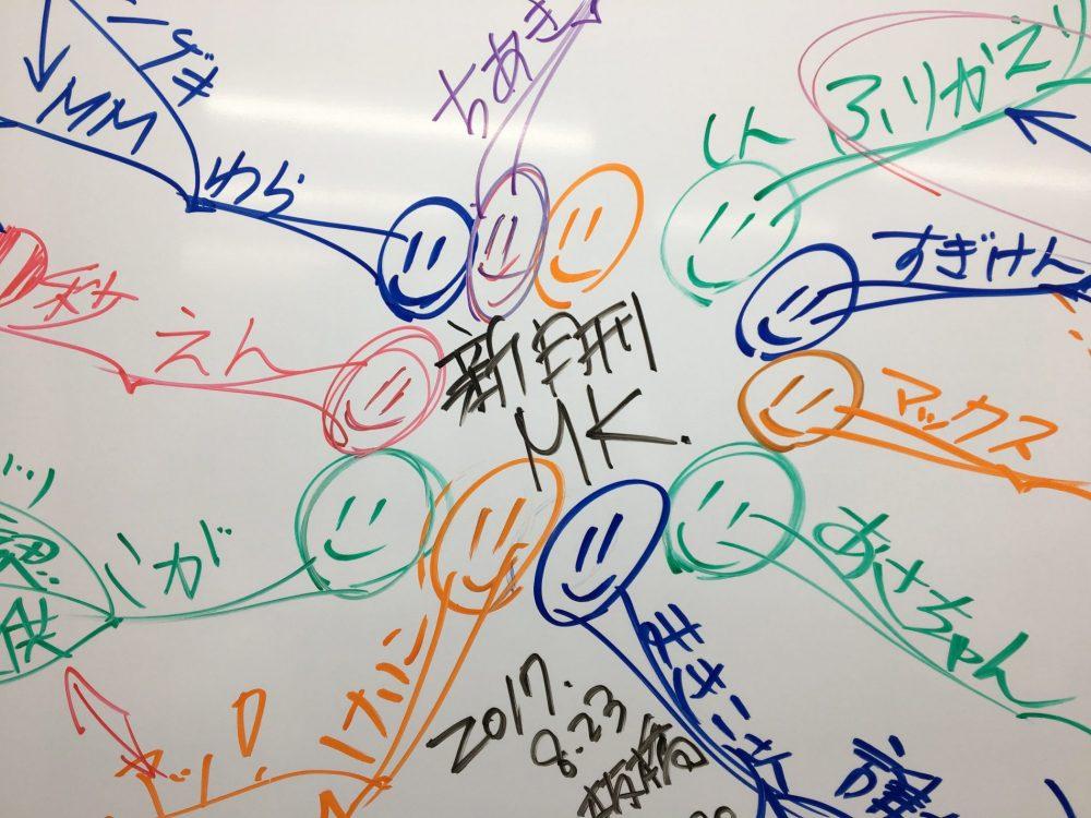 8月23日:新・月刊MatsuKatsu ご参加者さまのお声をご紹介いたします