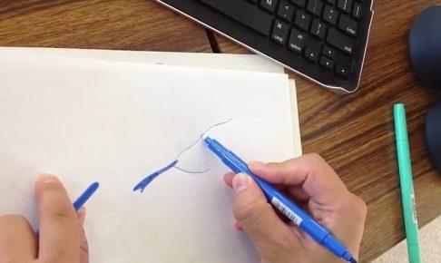 手書きのマインドマップを上達させるコツ