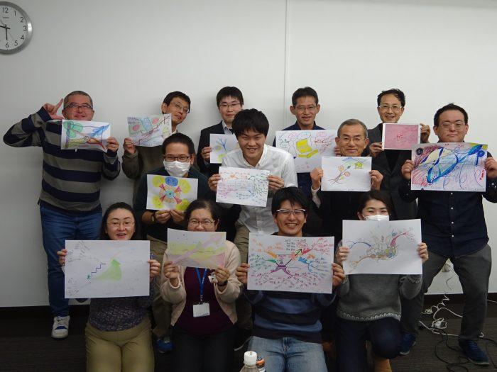【2017☆年末振り返りイベント開催報告】参加者さまのお声をご紹介します!