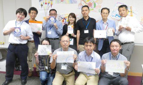 【開催報告】『トップリーダー養成塾7期VISON合宿』描いて動く、動けば変わる!