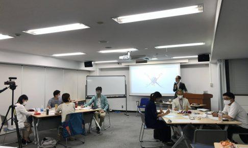 【SL塾リアル体験会vol.6】聴いてもらえることで前進できるのがコーチングマップ